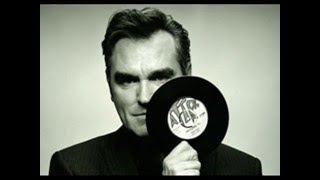 Morrissey - why don
