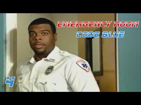 Emergency Room: Code Blue   PC   Episode 4 - Der Motorradunfall