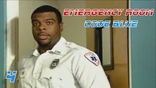 Emergency Room: Code Blue | PC | Episode 4 - Der Motorradunfall