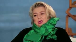 Тарасова не оценила Медведеву но похвалила всех фигуристов контрольных прокатов