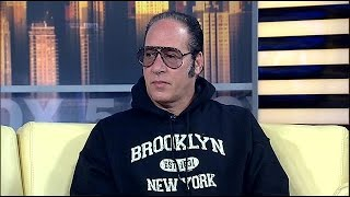 Andrew Dice Clay On The Ups and Downs In