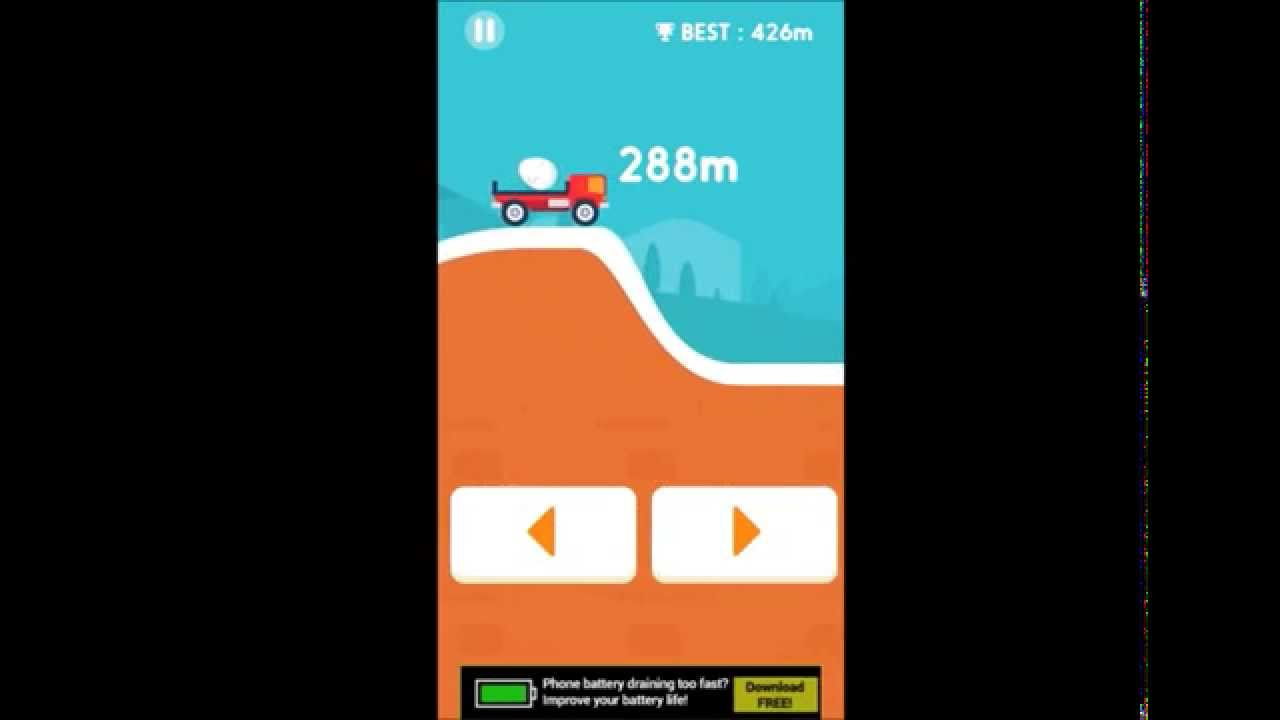 Egg Car Don T Drop The Egg New World Record 437 Meters Youtube