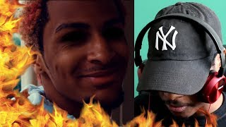 I love this song. | Comethazine - Bands Dir. by ColeBennett | Reaction