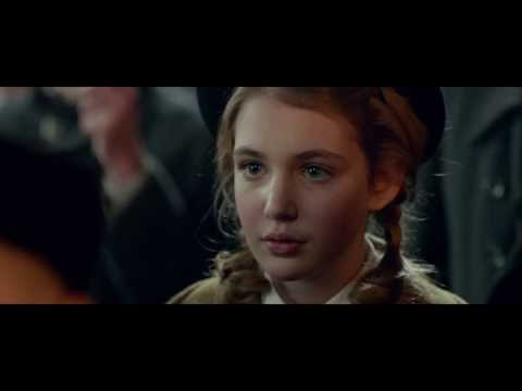 The Book Thief | Official Trailer #1 HD | 2014
