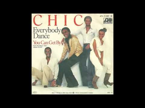 Chic - Everybody Dance (Audio)