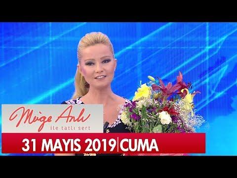 Müge Anlı ile Tatlı Sert 31 Mayıs 2019 - Tek Parça