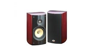 Audio Advisor Review - PSB Imagine B Bookshelf Loudspeakers