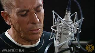 """John Cale """"I Keep a Close Watch"""" live 