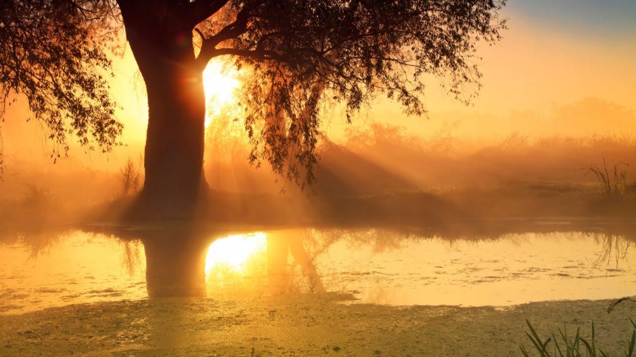 Muziek Meditatie Ontspanning Voor Stress, Ontspannende