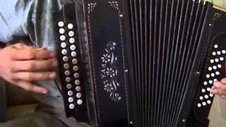 Урок №9 - аккорды из пяти кнопок. Нюансы работы мехом