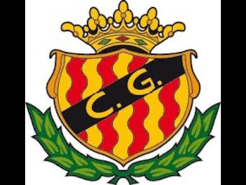 Hino do GIMNÀSTIC TARRAGONA CLUB -   Espanha