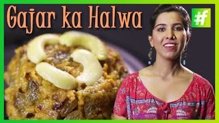 #fame Food -​​ Vegan Gajar Ka Halwa (vegan Carrot Pudding) | Indian Dessert By Bhavna Kapoor