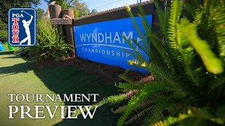 2017 Wyndham Championship preview