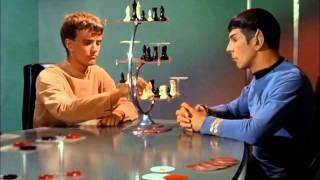 Star Trek On Chess