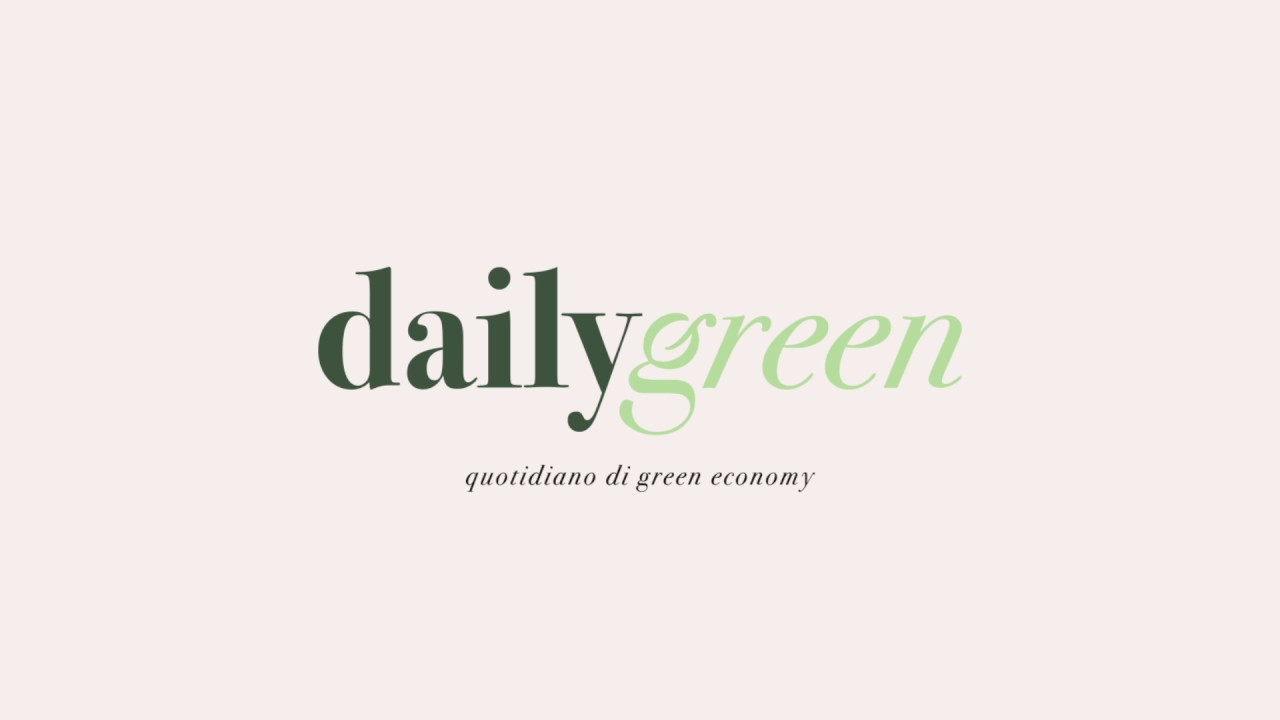 dailygreen - quotidiano di green economy