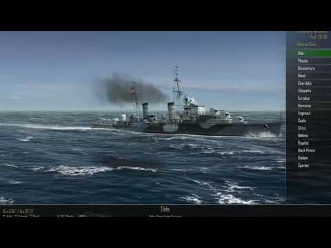 Battle for the Atlantic as the Royal Navy S01 E01