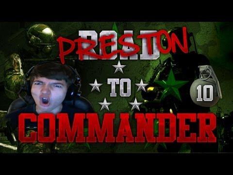 "MW3 PTC - Episode 10 - ""Pwning a Hacker!"""