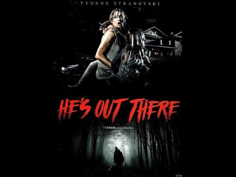 Он там - He's Out There Трейлер (eng.)