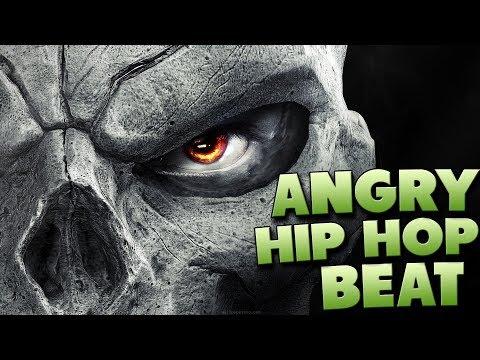 Hard Angry Sick Amazing Hip Hop Beat Rap Instrumental 2016 - Armageddon