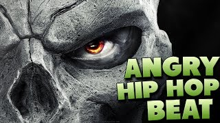 Hard Angry Sick Amazing Hip Hop Beat Rap Instrumental 2016 - Armageddon