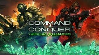 Command and Conquer Tiberium Alliances - Spiele-Vorstellung - Strategischer Kampf um Ressourcen