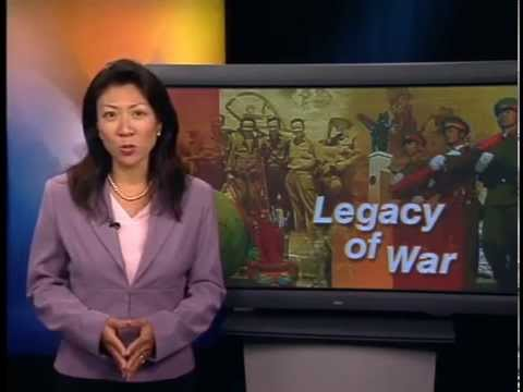 Focus Asia Episode 28 from 2004 - Vietnam: Legacy of War