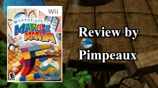 Underrated Games | Kororinpa:  Marble Mania MINI Review