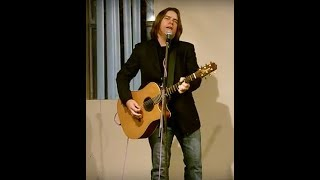Young Triffie (song debut), Alan Doyle, Evennig Of Doyles, St. John's