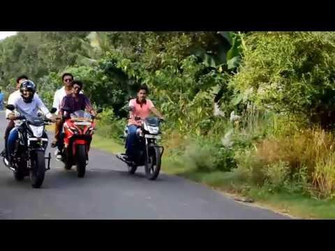 Rock on bro ||Janatha garage ||Nagavali Creations