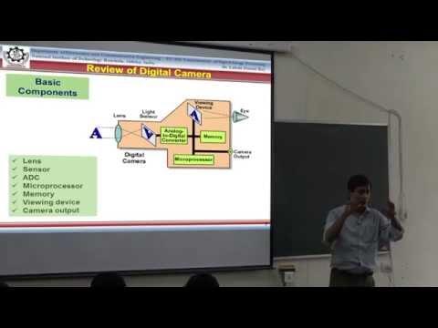 Digital Image Processing (Dr. Lakshi Prosad Roy, ECE, NIT Rourkela):Lecture 02
