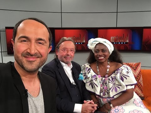 Über Afrika, Soziales Engagement, Kultur, Ehrenamt, Rolf Salo, Sylvaina Gerlich, IMIC