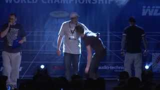 Dynamike - Austria - 4th Beatbox Battle World Championship