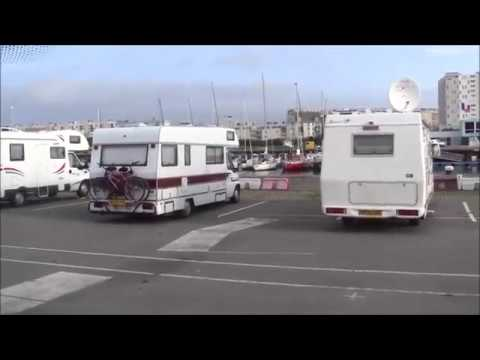 693f69c402 MOTORHOME ROAD TRIP TO FRANCE PART 1 - YouTube