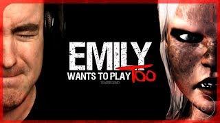 C*** ТВАРЬ. ВОЗВРАЩЕНИЕ ● Emily wants to play too [ДО КОНЦА]