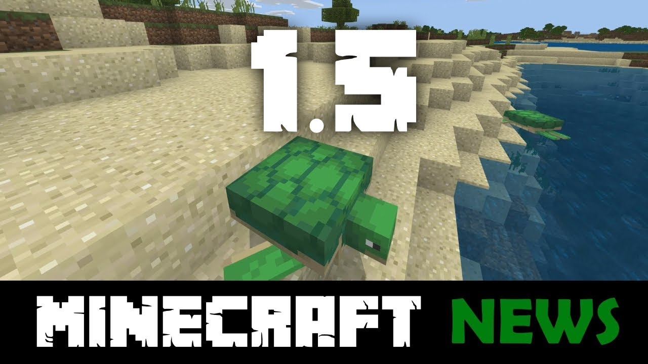 Bedrock Edition 1 5 0 – Official Minecraft Wiki
