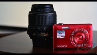 Nikon Coolpix S5200 An lisis Completo en Espa ol