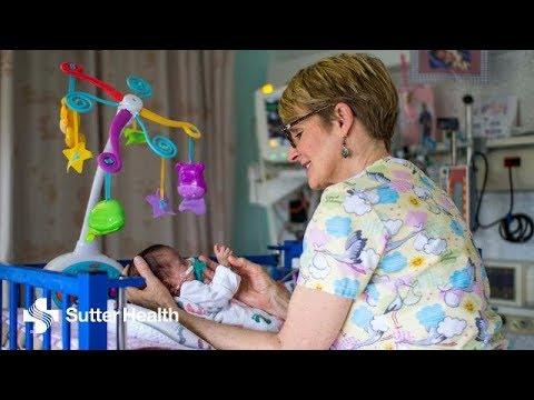 Alta Bates Summit Medical Center - NICU - Birth Center