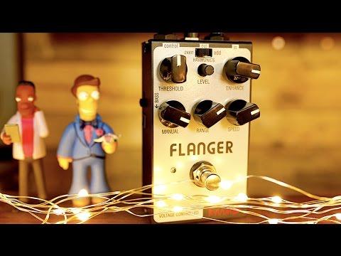 A/DA Flanger -