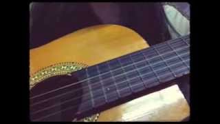 Cover guitar - Cánh buồm phiêu du