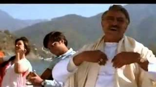 I Love My India Eng Sub Full Song HQ With Lyrics   Pardes   YouTube