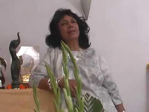 Singer Sharda Rajan Gazal Fir Mujhe Youtube