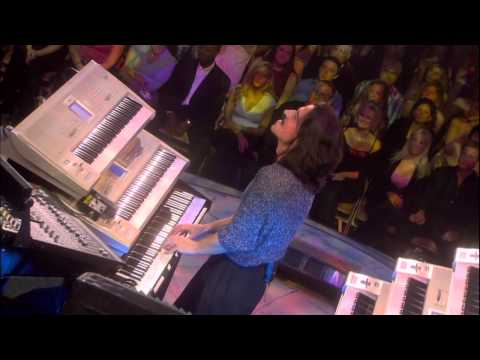On Sacred Ground - Yanni Live! The Concert Event (2006) HD Official
