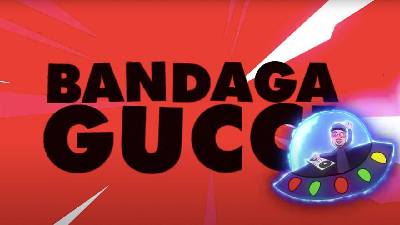Bandaga - Gucci (Videoclip Oficial)