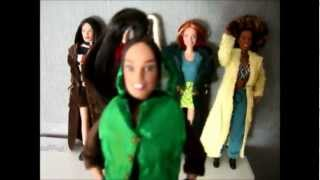 Spice Girls Dolls - 2 Become 1 (Single version)