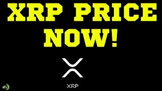 XRP (Ripple) PRICE NOW! (HERE'S WHERE PRICE IS GOING?)