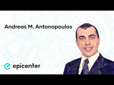 EB77 – Andreas M. Antonopoulos: Mastering Bitcoin