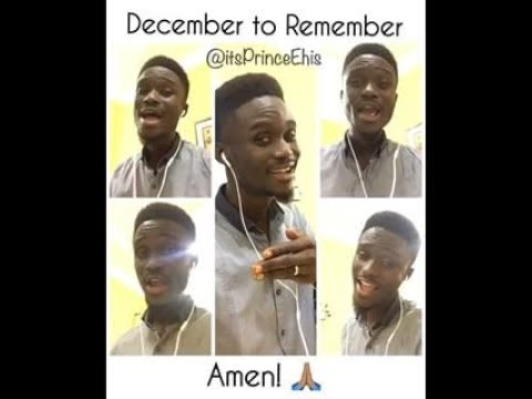 December to Remember - Prince Ehis (S'Bling Refix)   Prod. by S'Bling