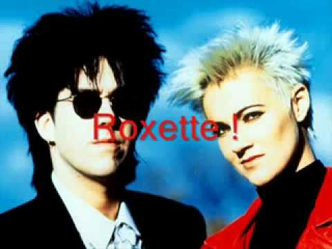 Download Roxette It must have been love live.flv