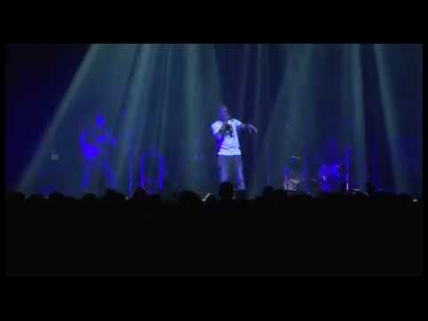 Souleymane Diamanka en concert / Halle Tony Garnier / 11 décembre 2014