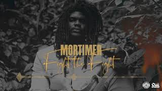 YouTube動画:Mortimer - Fight the Fight (Official Audio)